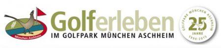 Logo Golfpark München-Aschheim