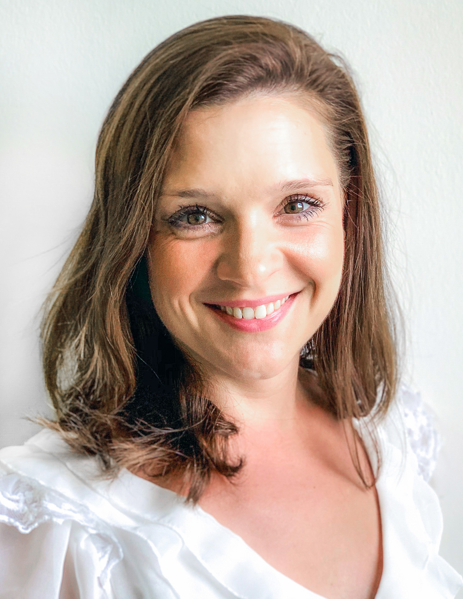 Anastasia Walger - Empfang