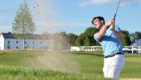 Gesund golfen - Golf-Fit Programm von Ortho Reha Sport (ORS)