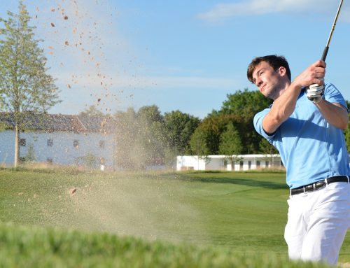 Golf-Fit: Gesund golfen – leicht, logisch & spielerisch