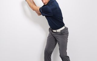 GolfFit Programme mit Dominik Ramspott