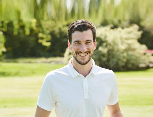 Gesünder Golfen mit Physiotherapie