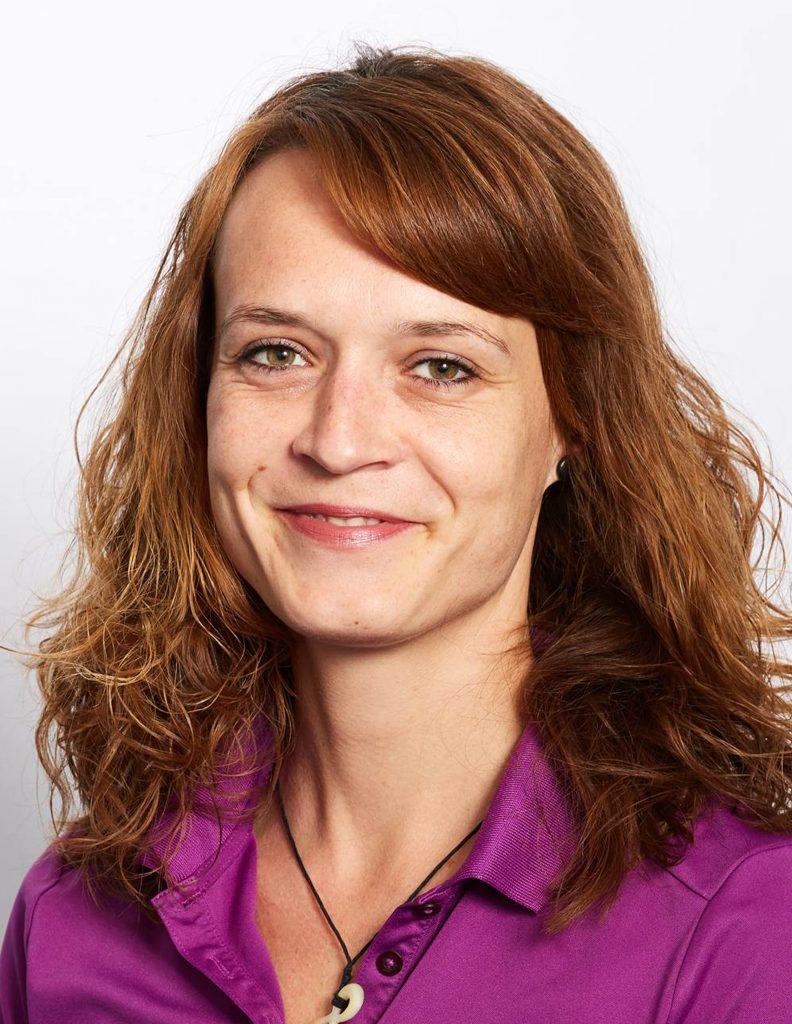 Nicole Wohlfahrt