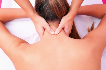 Neck Pain Treatment in Dallas