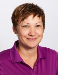 Staatl. anerk. Physiotherapeutin Kirsten Mahnke