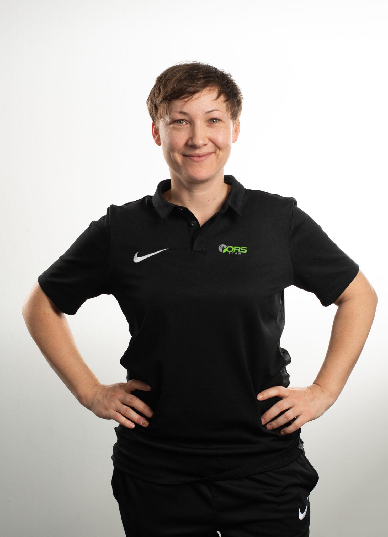 Kirsten Mahnke